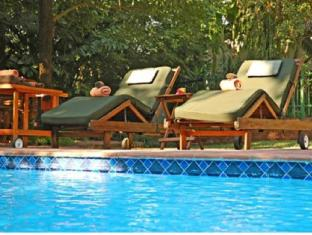 Tzaneen Country Lodge Tzaneen - Swimming Pool