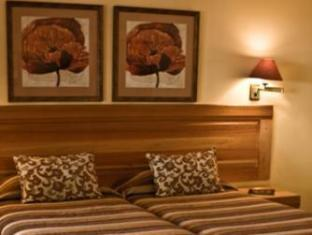 Tzaneen Country Lodge Tzaneen - Twin Room
