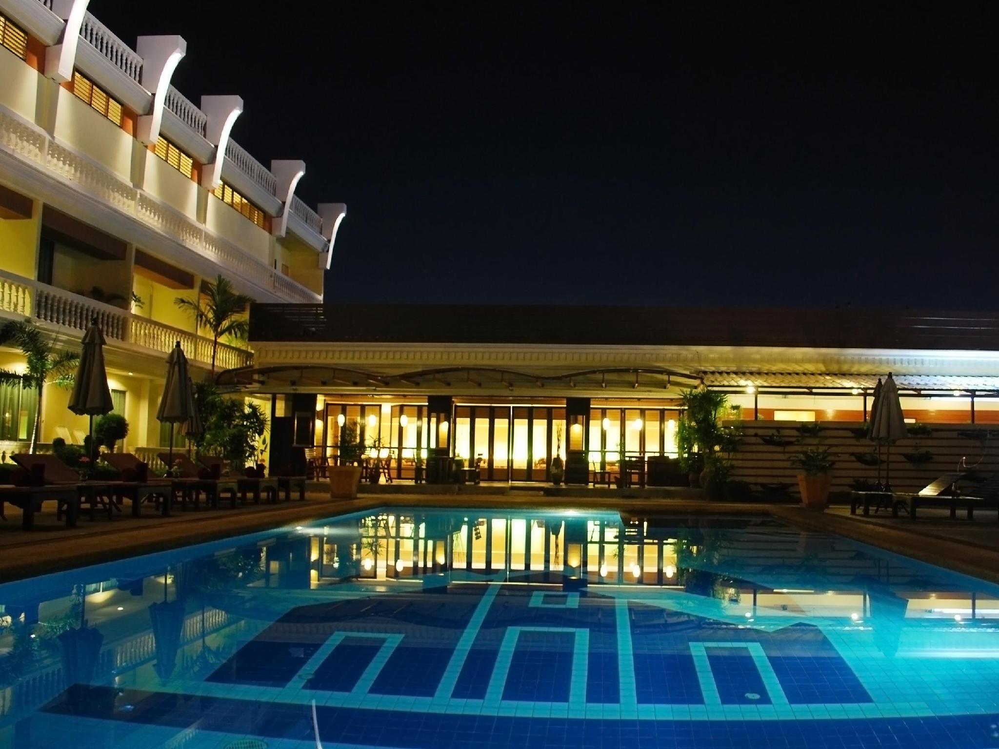 โรงแรมวินด์มิลล์