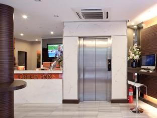 Check Inn Phromphong Bangkok - Reception