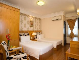 Silverland Central Hotel & Spa Ho Chi Minh City - Deluxe Twin