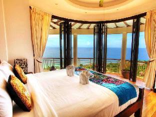 Sunset Hill Boutique Resort Koh Phangan