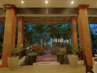 Central Boutique Angkor Hotel Siem Reap - Garden