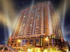 Paco Hotel Guangzhou Zhujiang New Town Branch, Guangzhou