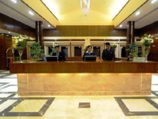 hotels.com Marriott Islamabad Hotel
