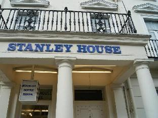 Stanley House Hotel PayPal Hotel London
