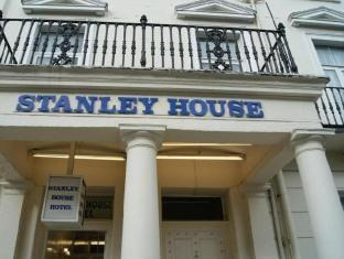 Stanley House Hotel - London