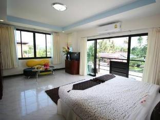 Baan Havaree Resort 部屋タイプ[デラックス]