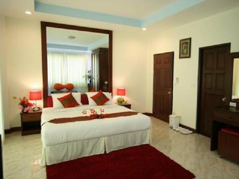 Baan Havaree Resort8