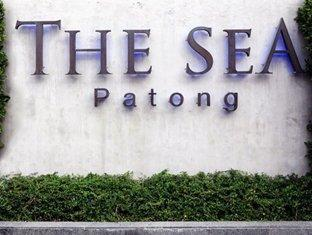The Sea Patong Hotel Phuket - Hotel exterieur