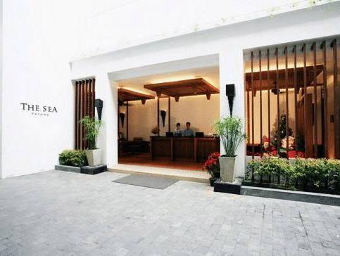 ザ・シー パトン ホテル11