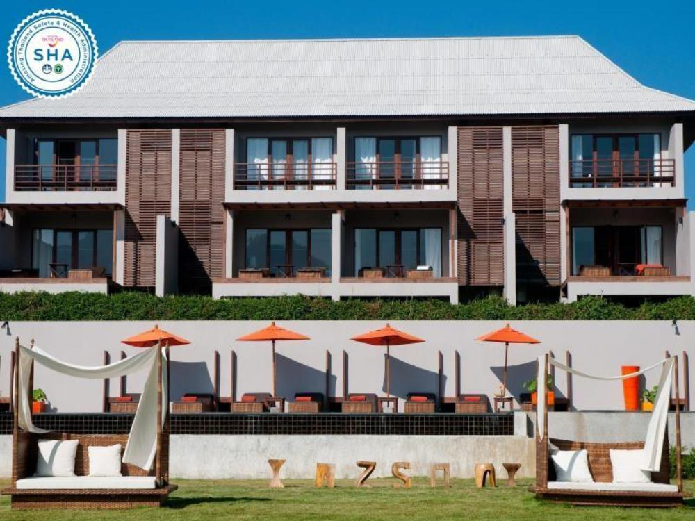 Yoma Hotel (SHA Certified)