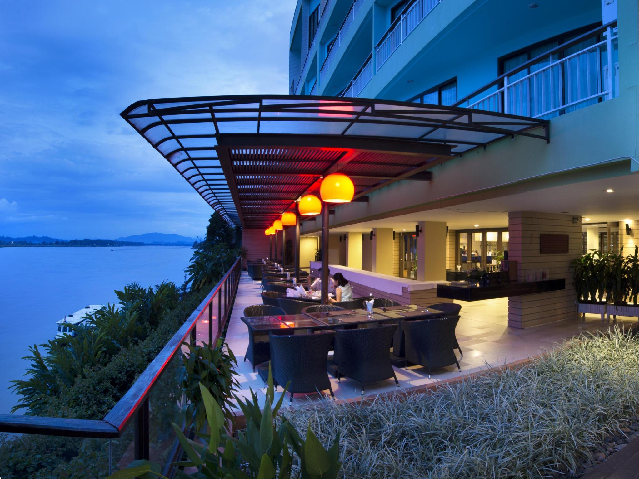 โรงแรมซีรีน แอท เชียงราย