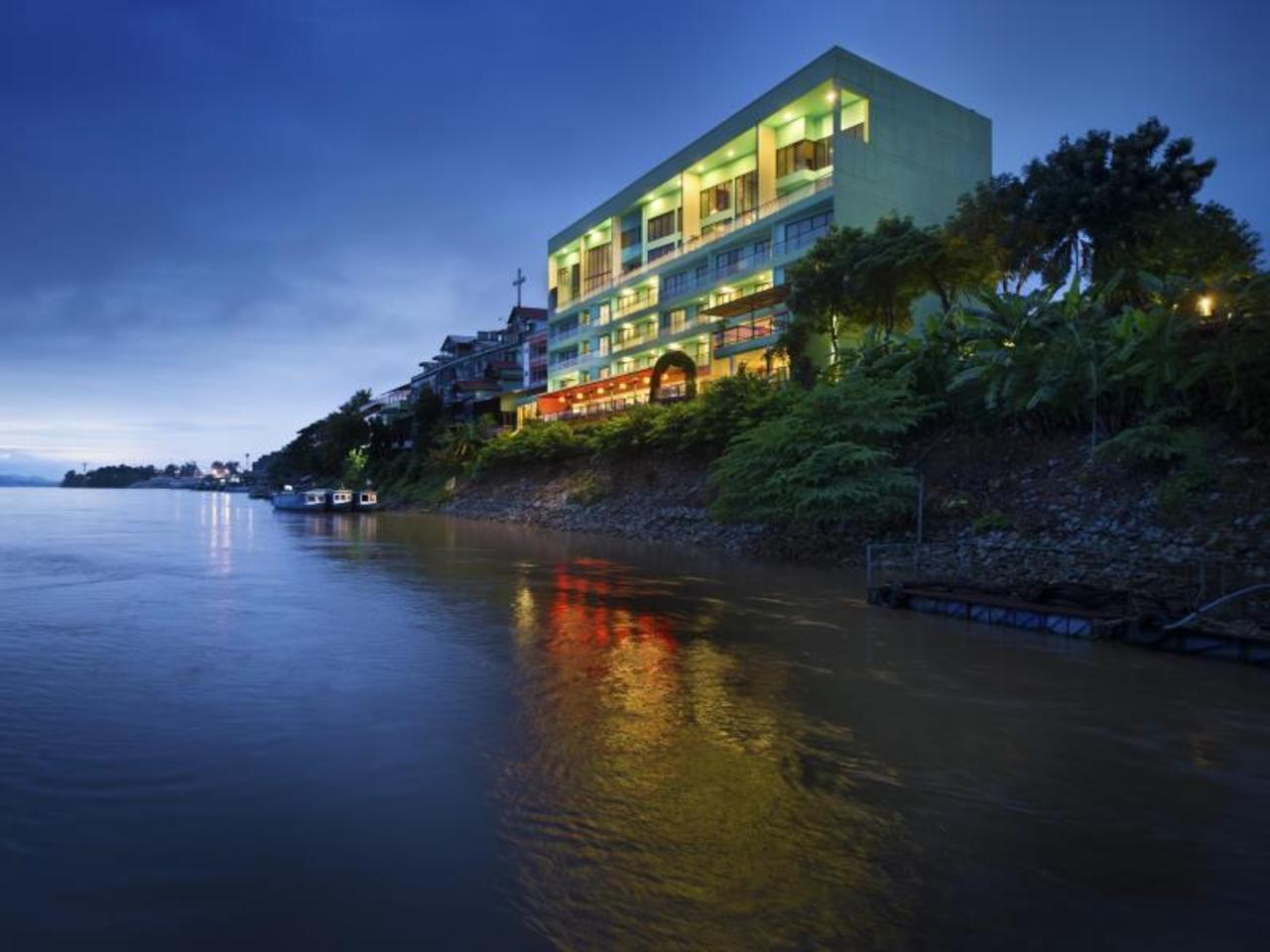 โรงแรมซีรีน แอท เชียงราย (Serene at Chiang Rai Hotel)