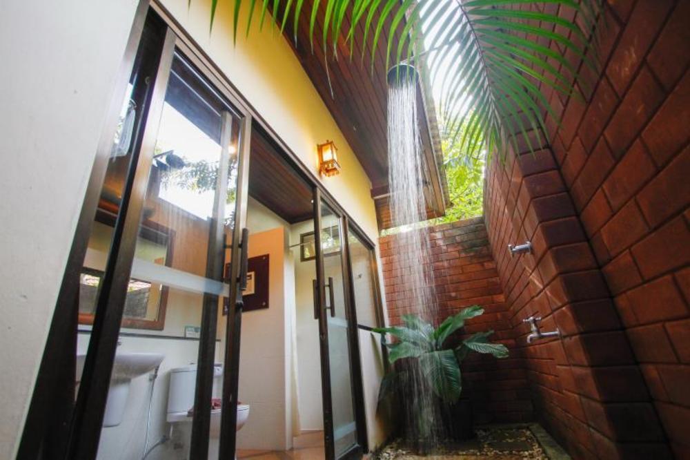 Baan Grood Arcadia Resort and Spa