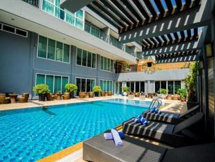Hotel Selection Pattaya Pattaya - Swimming Pool