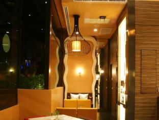 Z Through By The Zign Hotel Pattaya - Coffee Shop/Cafe