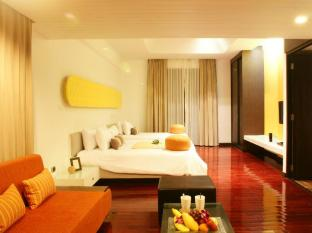 Z Through By The Zign Hotel Pattaya - Guest Room