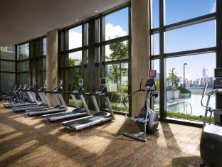 Harbour Grand Hong Kong Hotel Hong-Kong - Salle de fitness