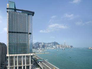 Harbour Grand Hong Kong Hotel Хонконг - Фасада на хотела