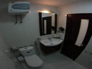 Charming Hotel Hanoï - Salle de bain