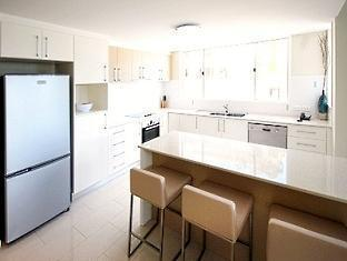 Airlie Summit Apartments Whitsunday Islands - جناح