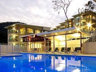 Airlie Summit Apartments Whitsunday Islands - Swimming Pool