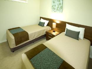Airlie Summit Apartments Whitsunday Islands - Guest Room
