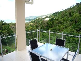 Airlie Summit Apartments Whitsunday Islands - Balcony/Terrace