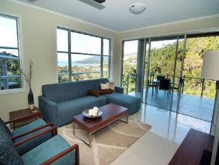 Airlie Summit Apartments Whitsundays - Inne i hotellet