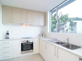 Airlie Summit Apartments Whitsunday Islands - Kitchen