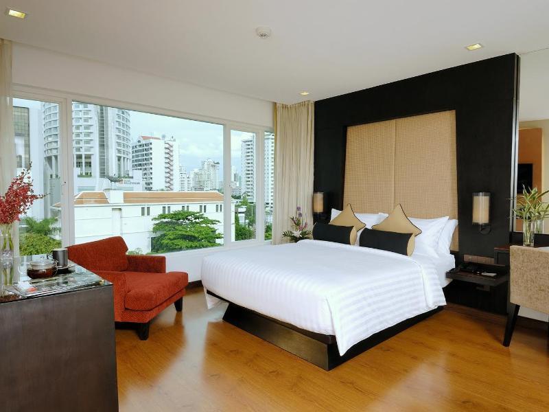 【Sukhumvit Hotel】シルク バンコク ホテル(SilQ Bangkok Hotel)