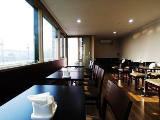 Eastgate Tower Hotel Seoul - Restaurant