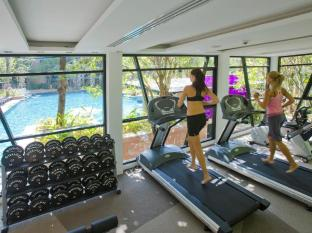 Avista Phuket Resort & Spa, Kata Beach Phuket - Fitness Center