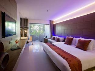 Avista Phuket Resort & Spa, Kata Beach Пхукет - Номер