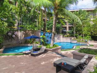Avista Phuket Resort & Spa, Kata Beach Phuket - Pool Area