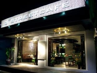 3rd Street Cafe and Guesthouse Hotel Πουκέτ