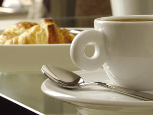 Brasil Suites Hotel Athens - Coffee Shop/Cafe