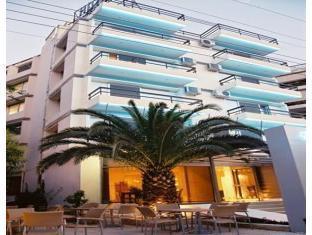 Nestorion Hotel – Athens 3
