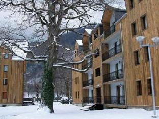 Residence Les Jardins de Ramel by Popinns