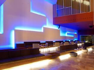 Hotel SB Diagonal Zero Barcelona Barcelona - Restaurant