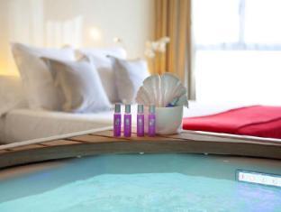 Hotel SB Diagonal Zero Barcelona Barcelona - Guest Room