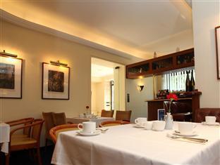 Hotel Astoria am Kurfuerstendamm Berlin - Breakfast & Bar