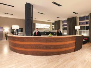 Moevenpick Hotel Berlin Am Potsdamer Platz Berlin - Reception