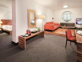 Moevenpick Hotel Berlin Am Potsdamer Platz Berlin - Tower Suite