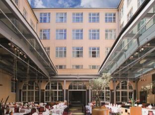 Moevenpick Hotel Berlin Am Potsdamer Platz Berlín - Restaurace