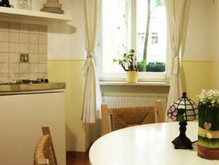 Pension Freiraum Berlin - Suite Room
