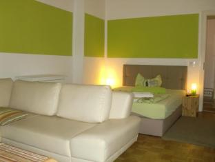 Pension Freiraum Berlim - Quarto Suite