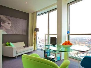 Staying Cool At Rotunda Birmingham - Serviced Apartments