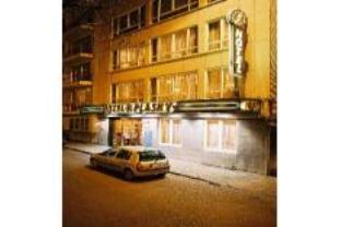 Hotel Plasky Brussels - Nato, Eurocontrol, Schuman